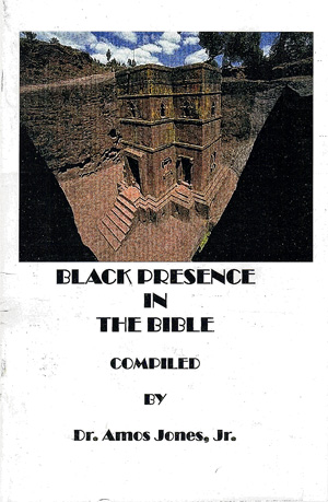 black presence in the bible a 1) the bible is the inerrant, infallible, authoritative word of god it is the only place we can go to receive a totally accurate and objective understanding of race 2) when a person understands the glorious presence of african people in god'sdrama of.